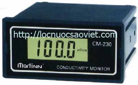 Máy đo độ dẫn điện MT-CM-230