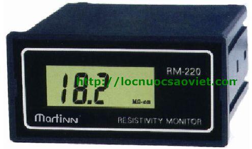 Máy đo điện trở RM-220