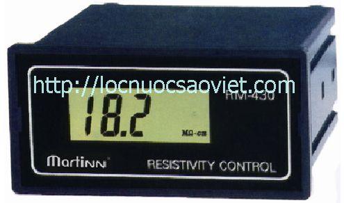 Máy đo điện trở MT-RM-430