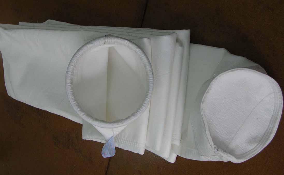 Túi lọc polyester