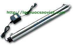 Đèn UV 39w – 12 GPM