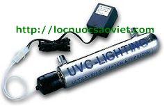 Đèn UV 1 GPM
