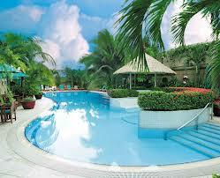 Tiêu chuẩn nước bể bơi