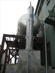 Quá trình sục khí trong xử lý nước