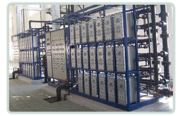 Những vấn đề cơ bản về hệ thống lọc nước dược phẩm
