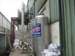 Xử lý nước giếng khoan công suất 7m3/h