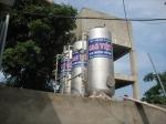 Xử lý nước giếng khoan cs 15m3/h