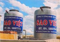 Hiệu quả của hóa chất keo tụ – loại bỏ chất hữu cơ