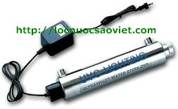Đèn UV 15W 3 GPM