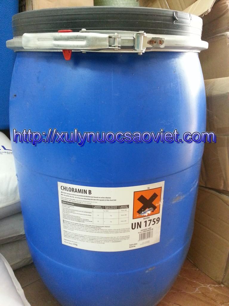 cloraminb sec