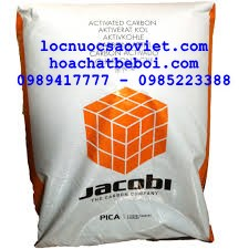 than hoạt tính Jacobi Aquasorb 1000